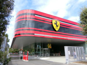 Ferrari – A Company with People at its center