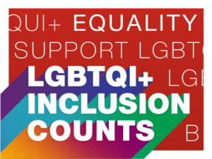 LGBTQI+ inclusion counts …and Generali counts on our LGBTQI+ community