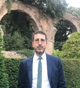 Conversation with Riccardo Basso – Diversity Manager, Banca d'Italia and Ivass