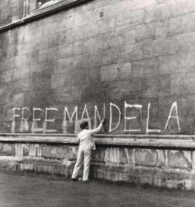 MANDELA   Human Rights Column – The Georgian Case. The fear of being free