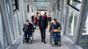 Disability Employee Resource Groups – An effective tool for strengthening companies' inclusion efforts