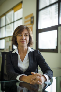 INCLUSION AND DIGITALISATION – Interview with Susanna Zucchelli