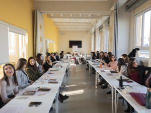FASTWEB DIGITAL ACADEMY – AND THE SKILLS OF THE FUTURE